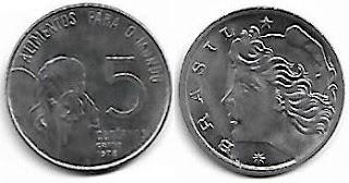 5 centavos, 1978