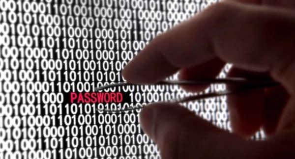 vulnérabilité des mots de passes enregistrés