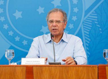 Guedes confirma que novas parcelas do auxílio emergencial serão divididas em 4 etapas