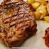 Restaurantes: O melhor restaurante de carnes da Itália, restaurante tradicional na Costa Amalfitana - La Scottona em Napoli