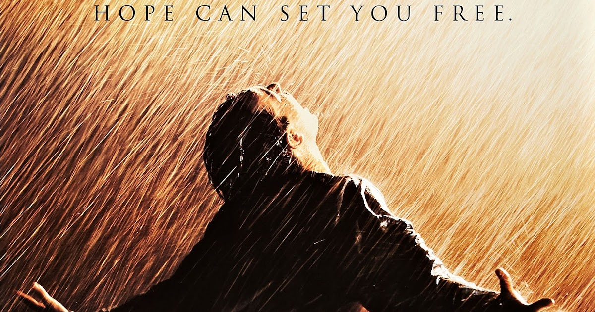 shawshank redemption film review essay 'the shawshank redemption' is an engaging and good-hearted film: 1994 review.