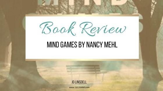 Nancy Mehl的《心理游戏》书评