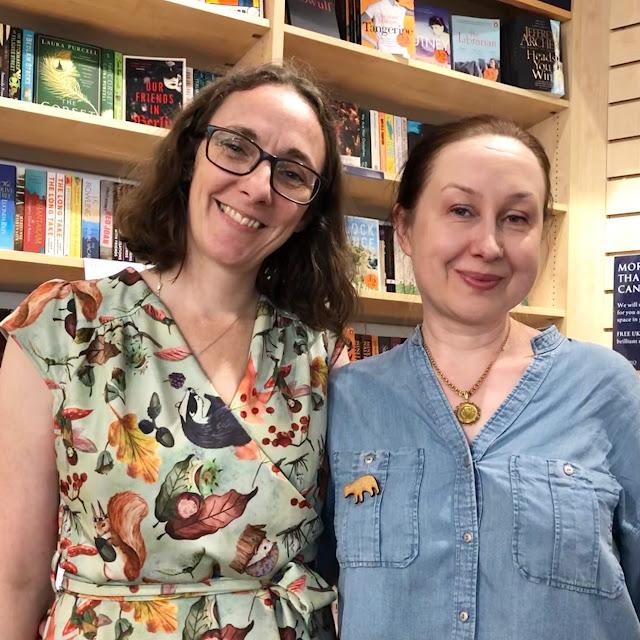 children's books authors
