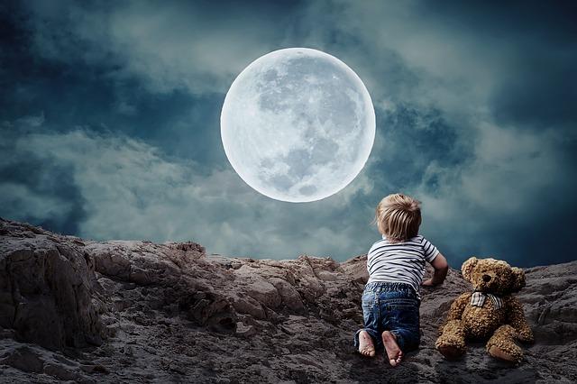 Good Night Shayari in English for Girlfriend | प्रेमिका में शुभ रात्रि शायरी