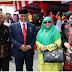 Berhasil Selesaikan Permasalahan Sosial Wali Kota Mahyeldi Terima Tanda Kehormatan  Kebaktian Sosial