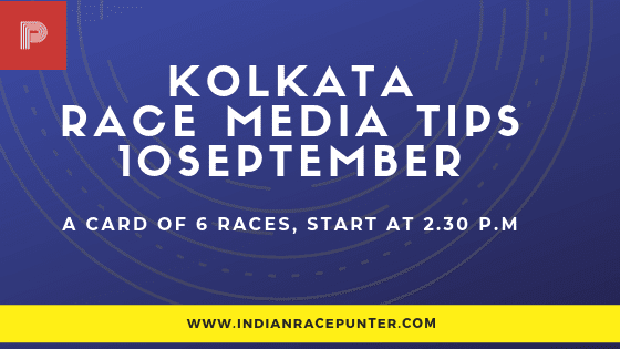 Kolkata Race Media Tips, free indian horse racing tips, trackeagle, racingpulse