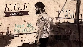 KGF 2 Full Movie Download