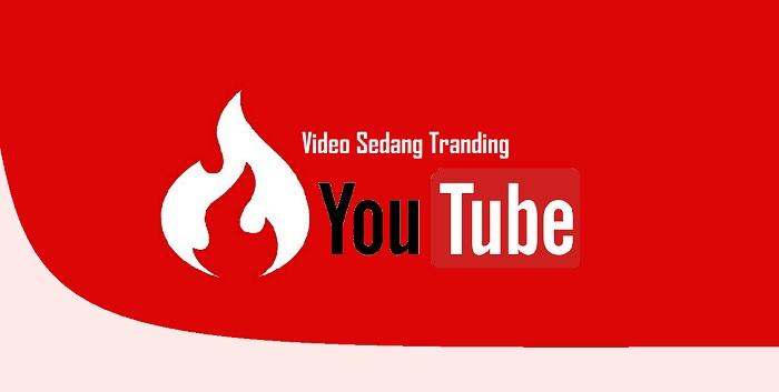 Cara Melihat Video Youtube yang Sedang Trending di Negara Lain