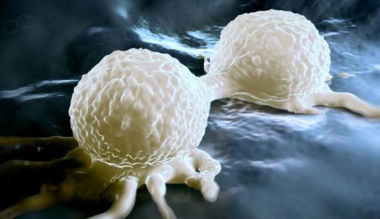 قوة الطاقة الكهرومغناطيسية على خلايا سرطان الثدي The power of electromagnetic energy on breast cancer cells