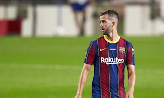 Barca midfielder Pjanic is growing frustrated at lack of opportunities under Ronald Koeman