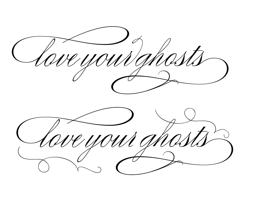 Tattoo Fonts: Fonts For Tattoos