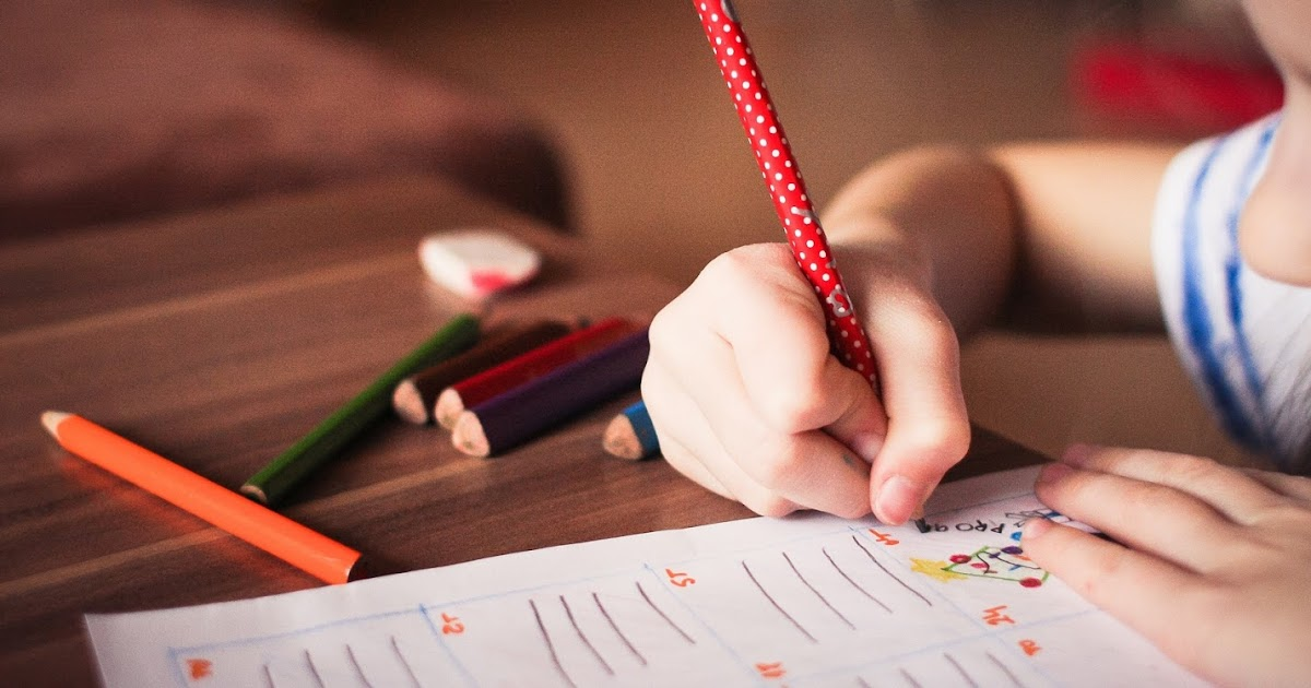 Expect the Best Items from School Stationery Shops in Dubai