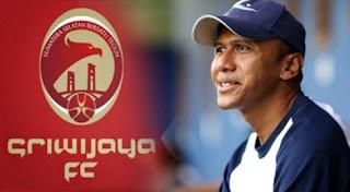 Gagal ke Persib, Rahmad Darmawan Berlabuh ke Sriwijaya FC