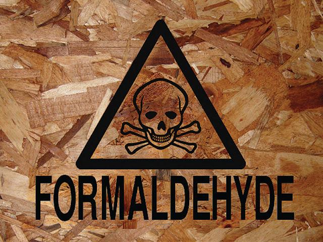 Sức khoẻ bị đe doạ vì Formaldehyde trong gỗ công nghiệp MFC, MDF
