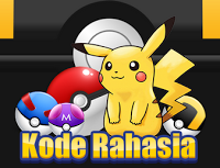 Download Cheat Poke Pet Kode Rahasia Hadiah