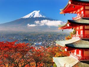 Rotary Yoneyama Scholarship dari Rotary Yoneyama Memorial untuk Mahasiswa di Jepang