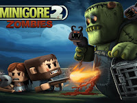 Top Android Games : Minigore 2 [#1]