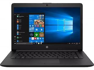 HP 14 8th Gen Intel Core i5 Processor