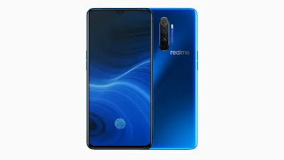Realme X2 Pro Mobile Phone Image