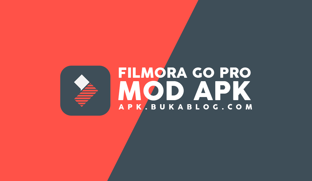 FilmoraGo PRO MOD APK Download No Watermark