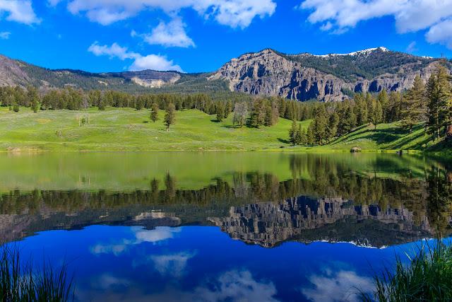 Yellowstone, el primer parque nacional del mundo