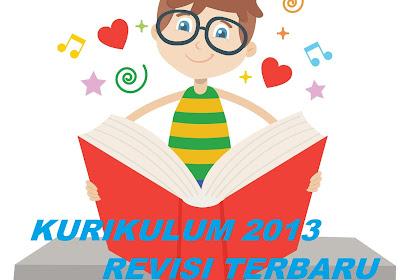 Download Buku K13 SD/MI Mata Pelajaran Matematika kelas 4, 5, dan 6  Semester 1 dan 2 Revisi terbaru