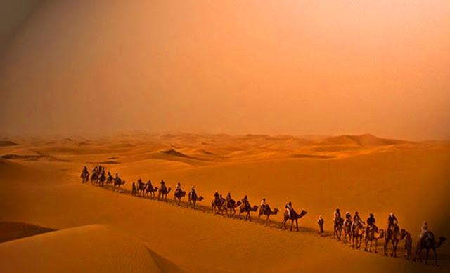 Jazirah Arab Sebelum Nabi Muhammad SAW Lahir - #KisahRasulullah (1)