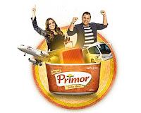 Promoção Faça com Primor e Viaje com Aviões www.primor.com.br/avioes