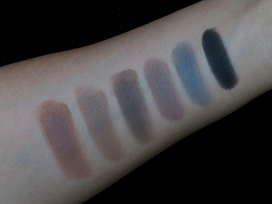 sonia kachuk eye on neutral palette swatches and dupes