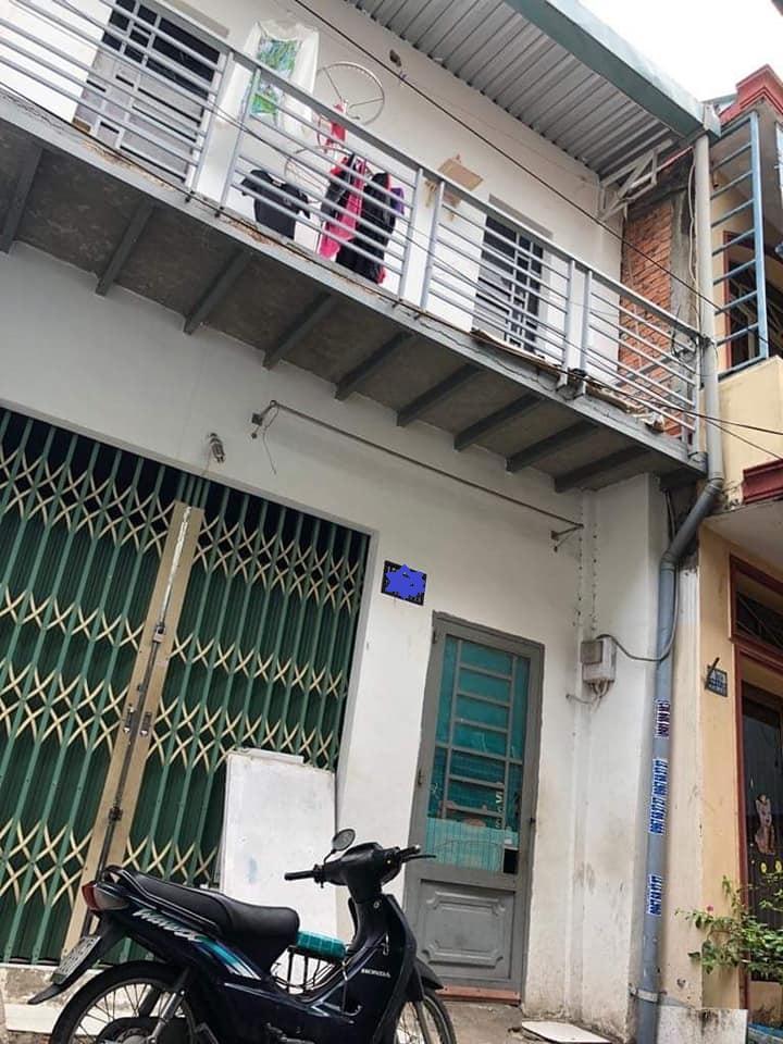Bán nhà hẻm 159 Trần Văn Đang, P.11, Quận 3 (đối diện Coop Mart Nhiêu Lộc).