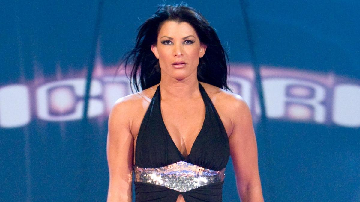 Victoria aprendeu a lutar 30 dias antes de assinar com a WWE