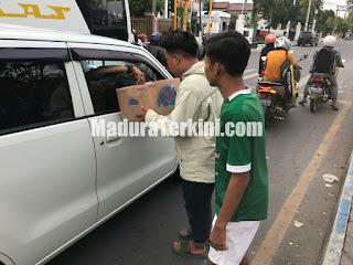 Trunojoyo Mania Galang Dana