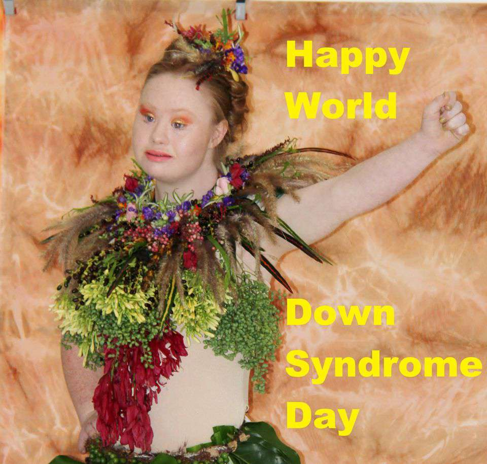 World Down Syndrome Day Wishes Images download
