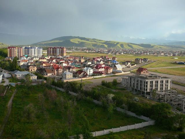 Bishkek - Quirguistão