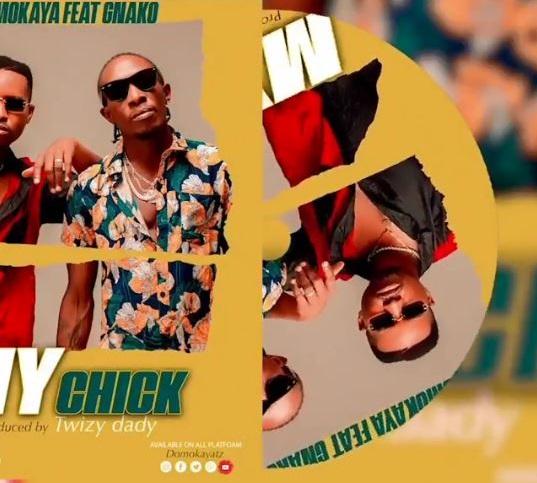 AUDIO l Domo Kaya Ft G Nako - My Chick l Download