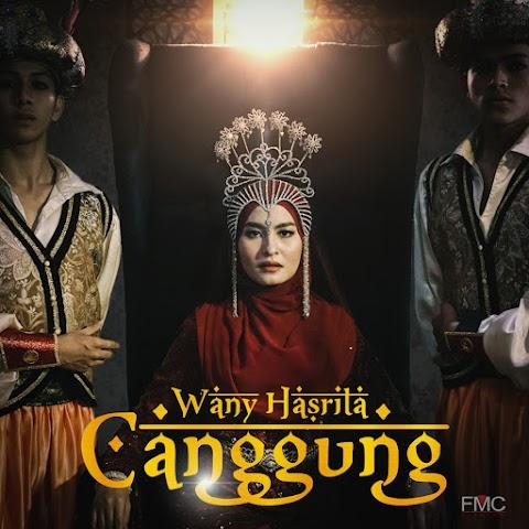 Wany Hasrita - Canggung MP3