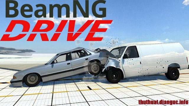 Download game BeamNG.drive full version activated