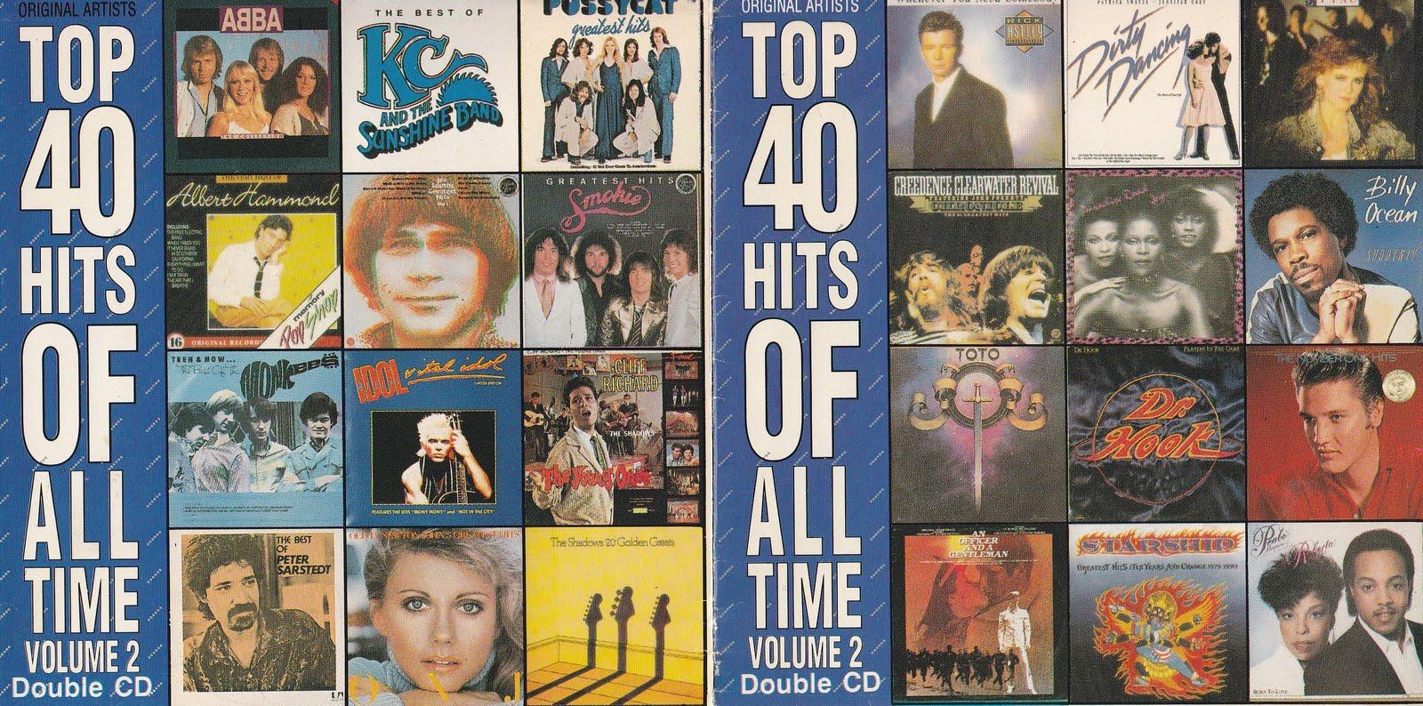 retro disco hi nrg va top 40 hits of all time volume 2 cd set various artists 70 39 s 80 39 s 90 39 s. Black Bedroom Furniture Sets. Home Design Ideas