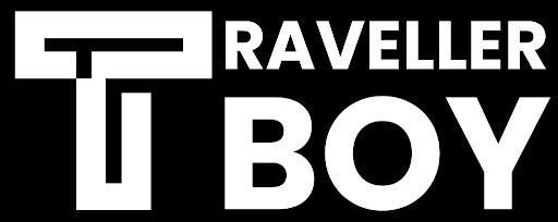 Traveller Boy