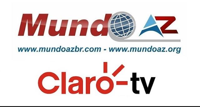 Novos canais HD na Claro TV, confiram
