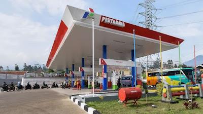 Mengintip Daftar Harga Pertamax Turbo Di Setiap Daerah Di Indonesia