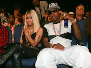 Safaree Just Dropped A Major Thunder About Nicki Minaj's Lyrics...