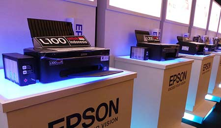 Nomor Call Center CS Epson Indonesia