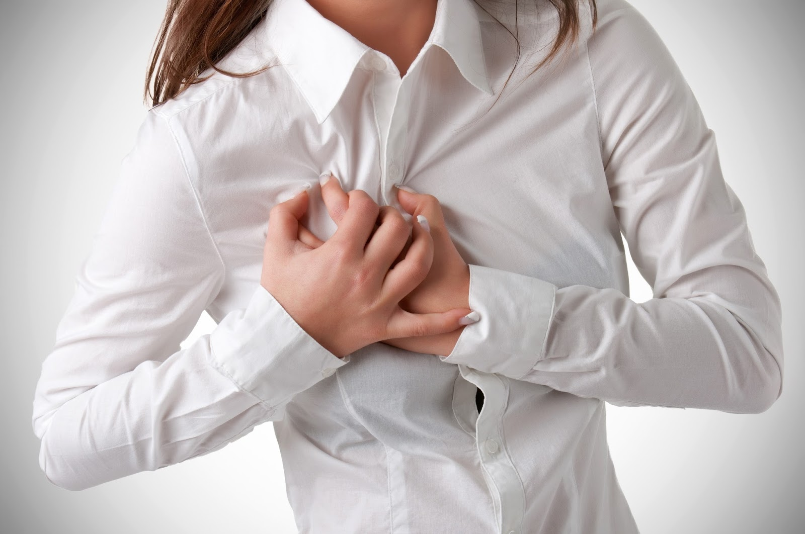 Gejala dan Penyebab Penyakit Jantung Koroner