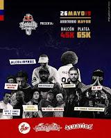 Festival DÍA HIP HOP Colombia 2019