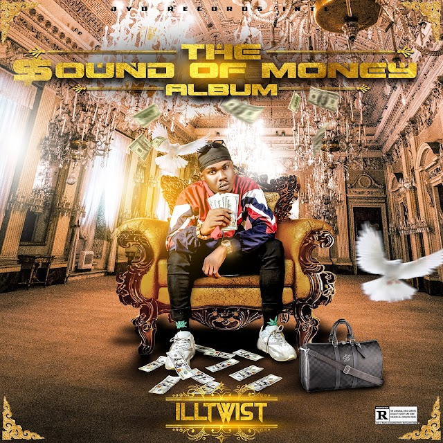 [BangHitz] [Album] : The Sound Of Money - ILL TWIST