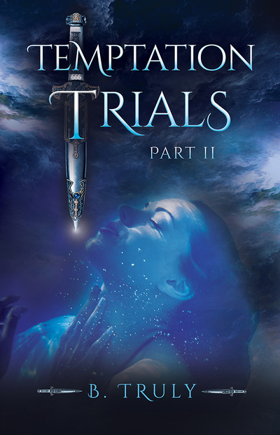 Temptation Trials cover