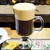 KapiPat Cafe in Mansilingan, Bacolod offer Coffee & Egg mix drink