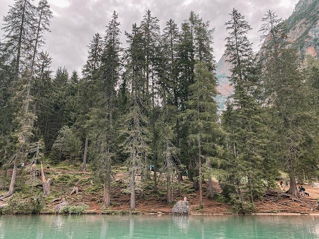 Lago di Braies: cosa fare in un giorno