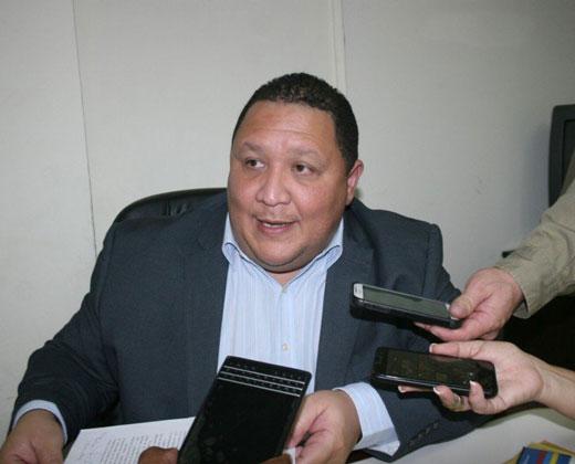 Diputado José Brito denuncia retención arbitraria por parte de la GNB